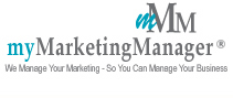 myMarketingManager- We Manage Your Marketing-So You Manage Your Business